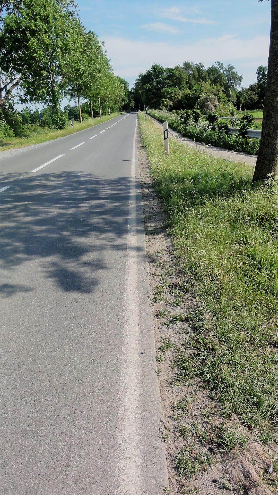 Windpark Bremen Hemelingen - Planung Kabeltrasse/ Wegetrassen (Projekt: 5533)