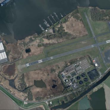Erschließung OTB in Bremerhaven IDN-Projekt 5151