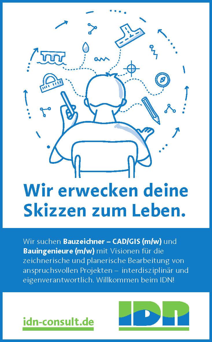 IDN_Stellenanzeigen_Bauzeichner_Bauingenieur_Oyten